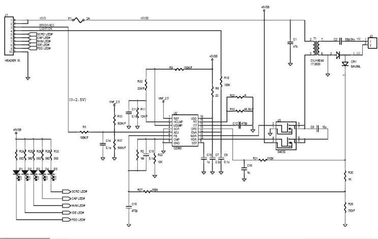 Блок схема алгоритма приготовление чая.  Примеры построения схем в microcap.